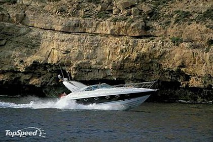 Jahta - Fairline Targa 40 (code:CRY 51) - Split - Rivijera Split