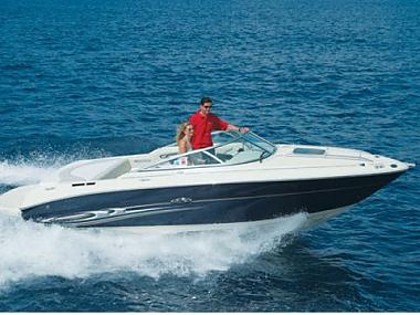 Motorni brod - Sea Ray 240 Sunsport Europe (code:NAV4) - Split - Rivijera Split