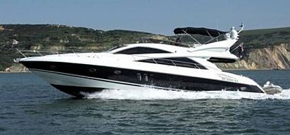 Jahta - Sunseeker Manhattan 66 (code:CRY 132) - Split - Rivijera Split